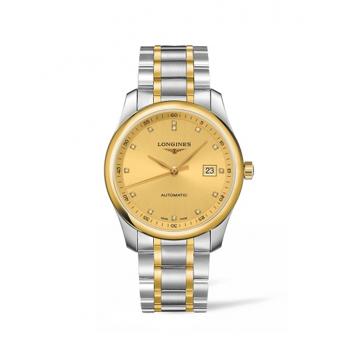 The Longines Master Collection L2.793.5.37.7