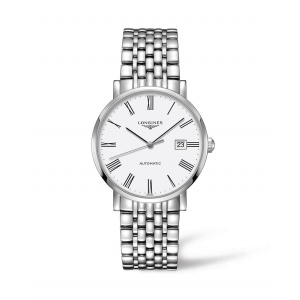 The Longines Elegant Collection L4.910.4.72.2