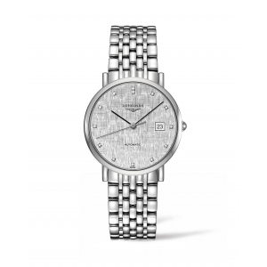 The Longines Elegant Collection L4.810.4.72.6