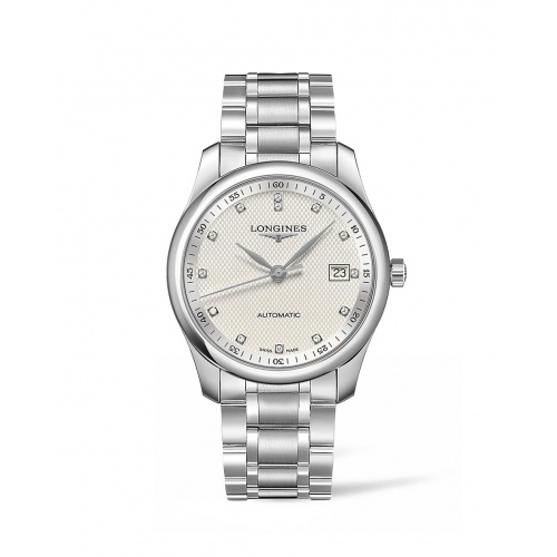 The Longines Master Collection L2.793.4.77.6