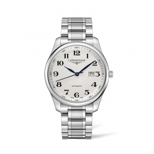 The Longines Master Collection L2.893.4.78.6