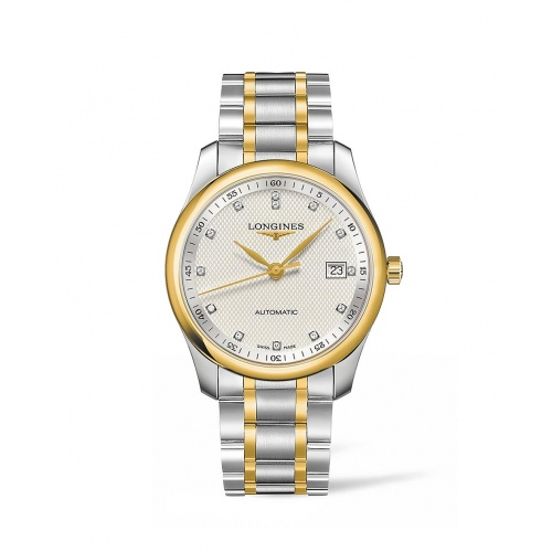 The Longines Master Collection L2.793.5.97.7