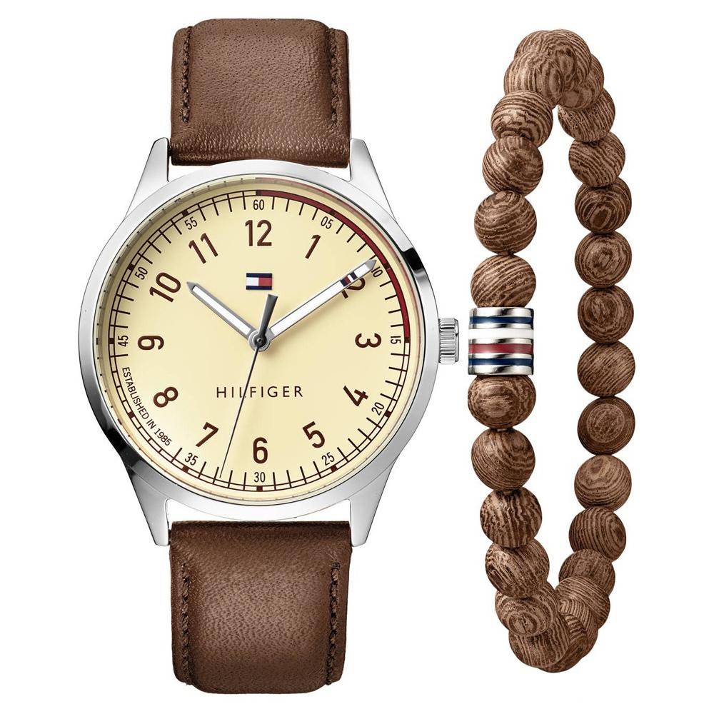 Zegarek Męski Tommy Hilfiger 2770020
