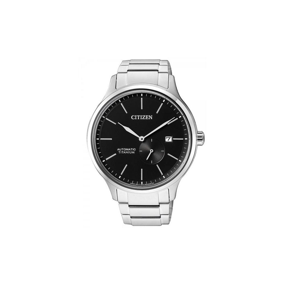 Citizen NJ0090-81E Titanium