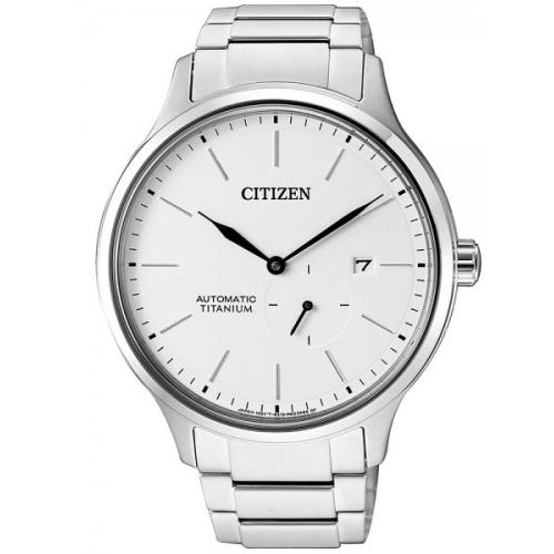 Citizen NJ0090-81A Titanium