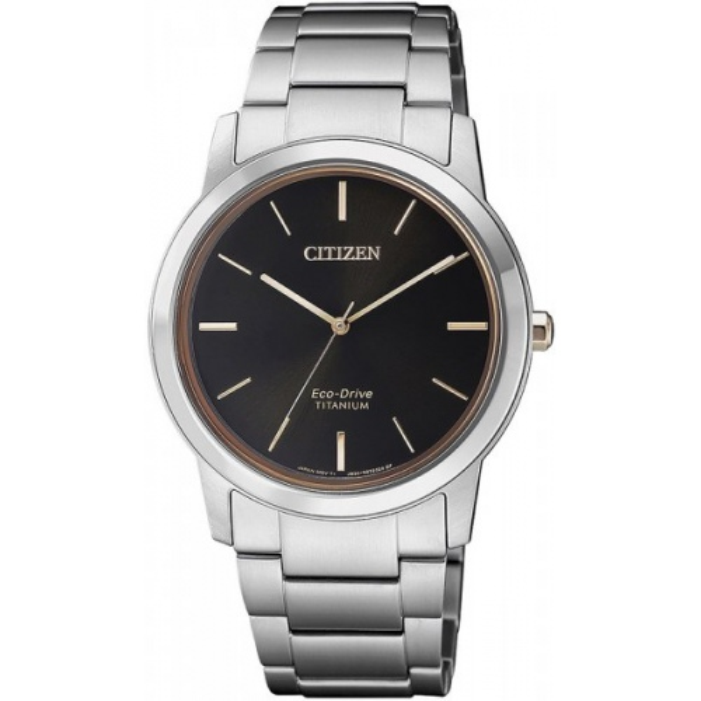 Citizen FE7024-84E Titanium