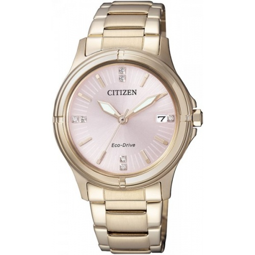 Citizen FE6053-57W Elegance
