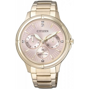 Citizen FD2033-52W Elegance
