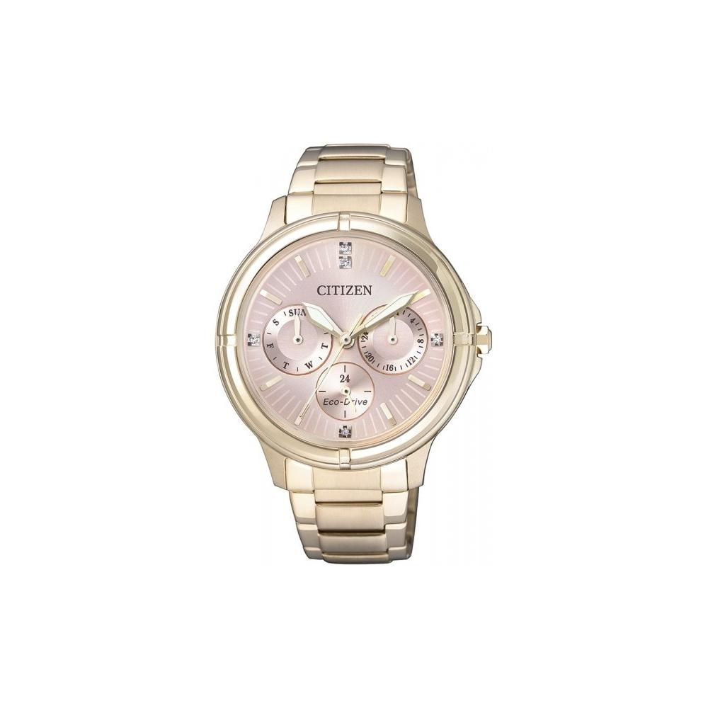 Citizen FD2033-52W Elegance
