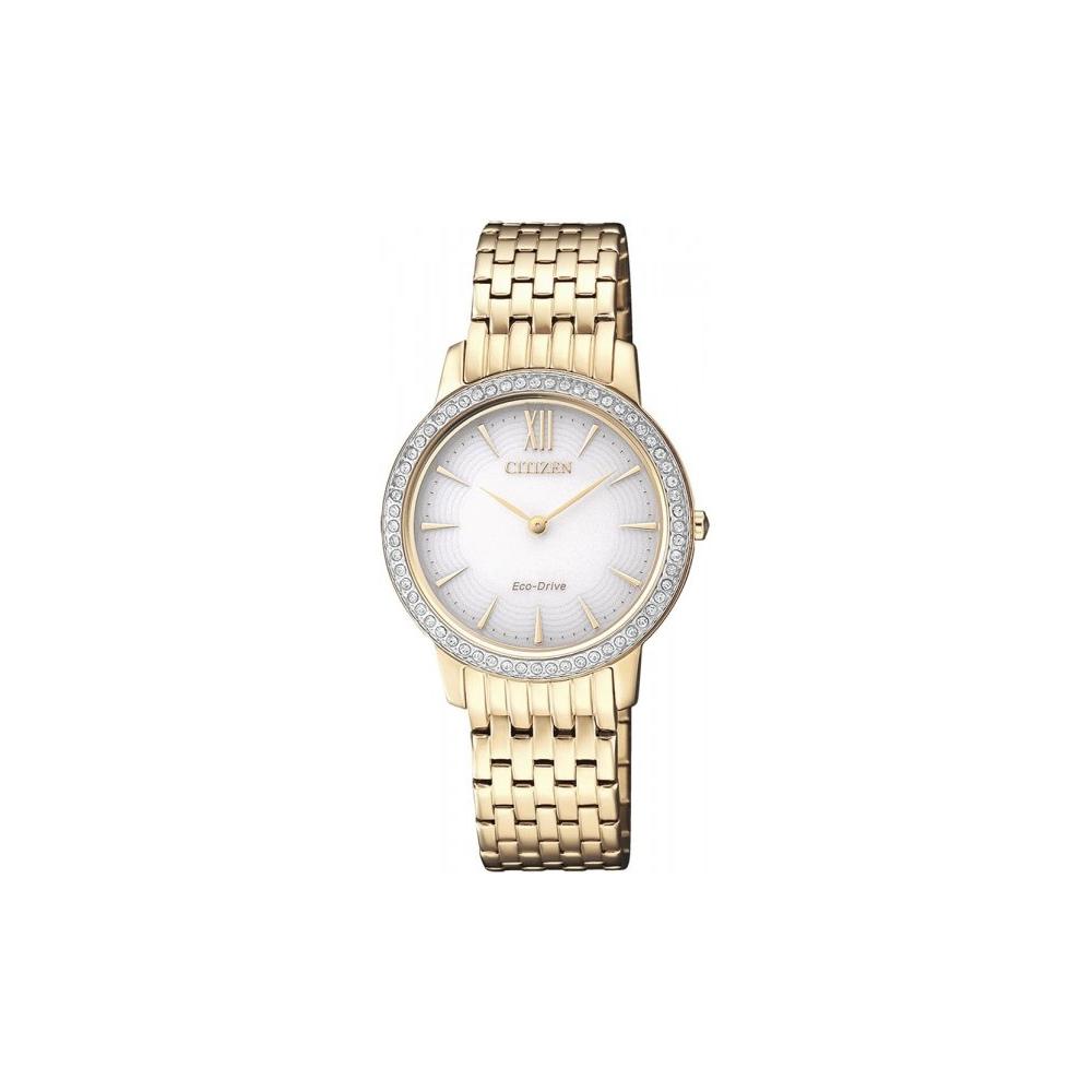 Citizen EX1483-84A Elegance