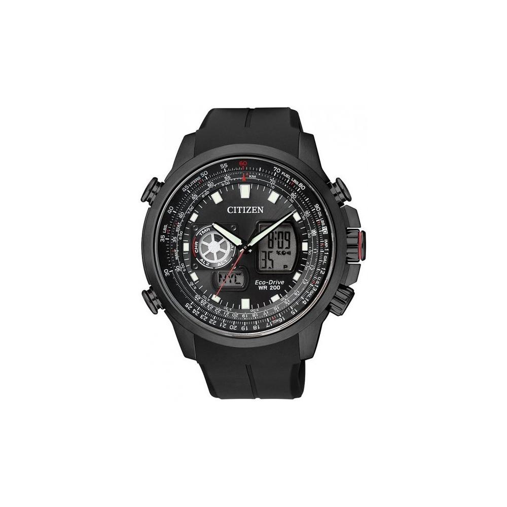 Citizen JZ1065-05E Promaster