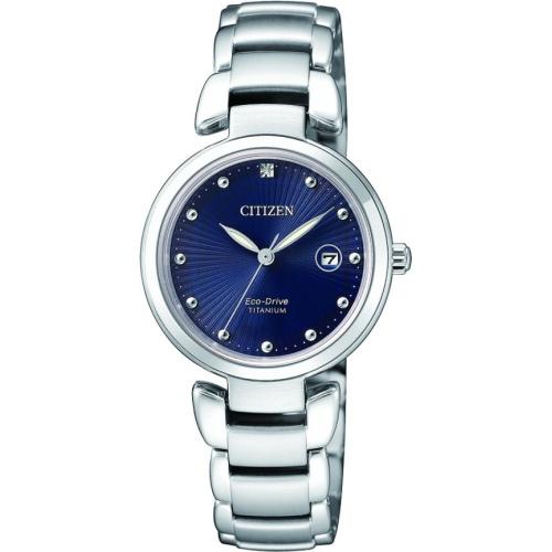 Citizen EW2500-88L Titanium