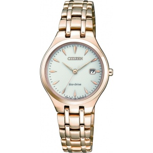 Citizen EW2483-85B Elegance