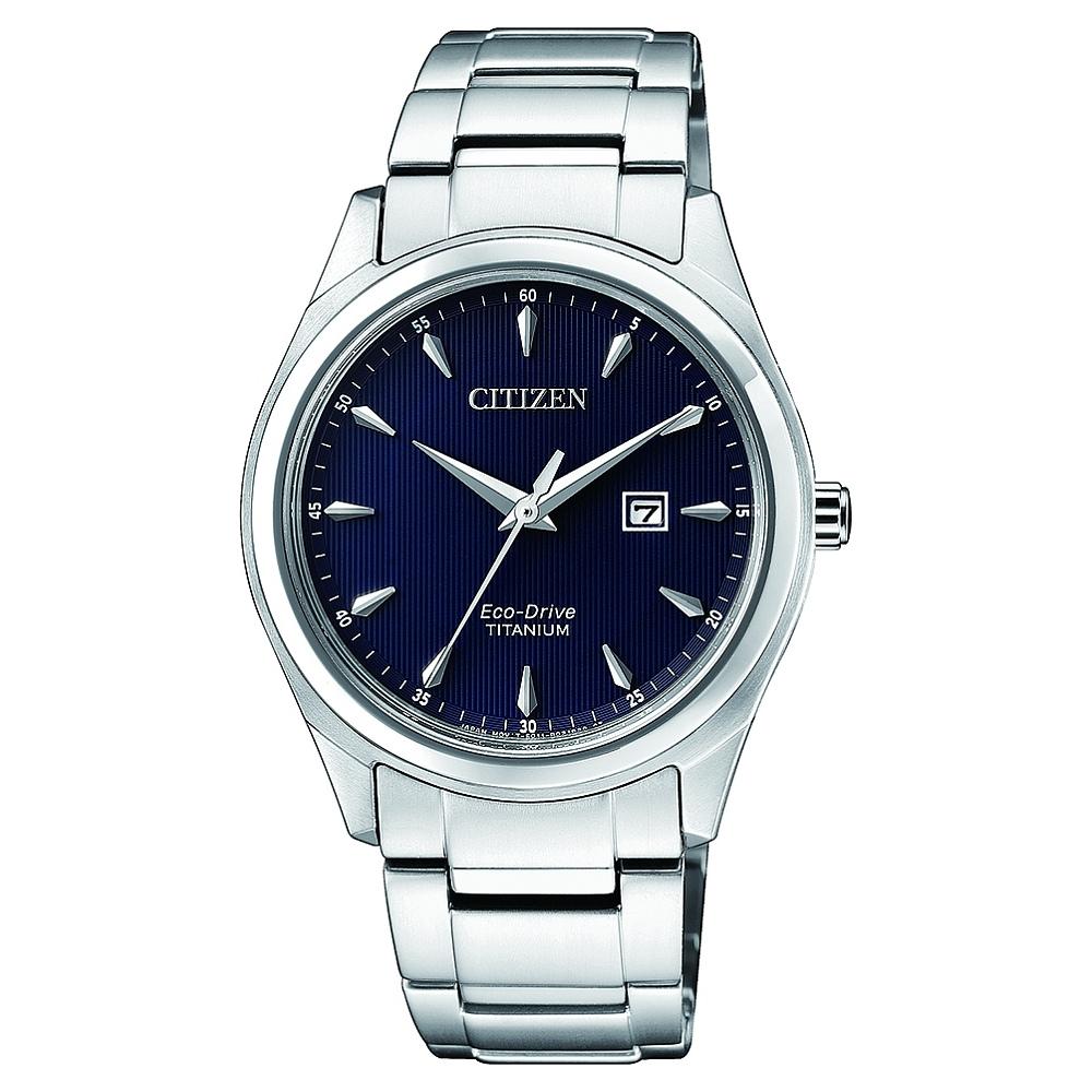 Citizen EW2470-87L Titanium