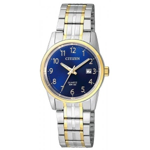 Citizen EU6004-56L Elegance