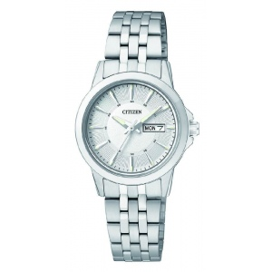 Citizen EQ0601-54AE Ecodrive