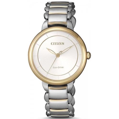 Citizen EM0674-81A Ecodrive