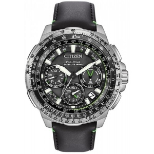 Citizen CC9030-00E Satellite Wave