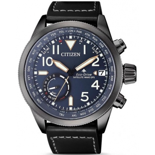 Citizen CC3067-11L Satellite Wave
