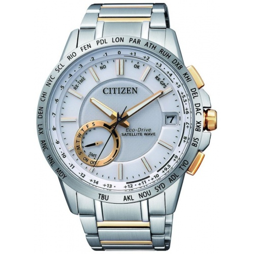 Citizen CC9008-84E Promaster Satellite Wave-Air