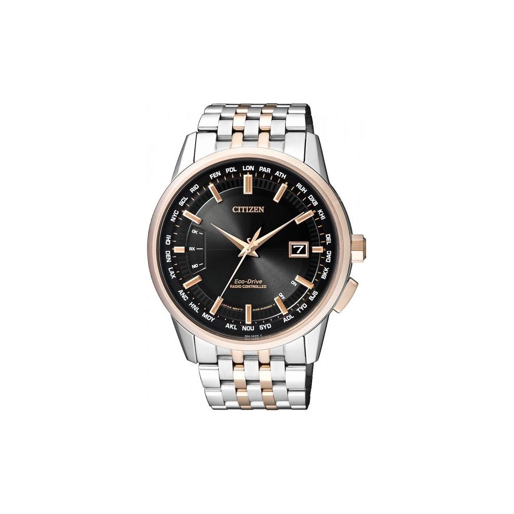 Citizen CB0156-66E Radio-Controlled