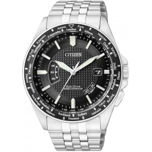 Citizen CB0021-57E Radio Controlled