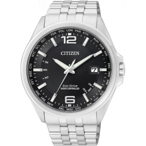Citizen CB0010-88E Radio Controlled