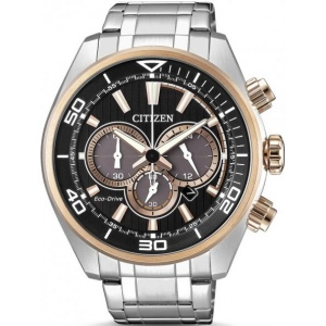 Citizen CA4336-85E Chrono