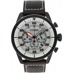Citizen CA4215-04W Chrono