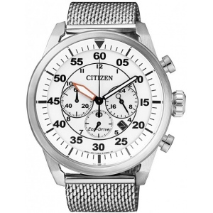Citizen CA4210-59A Chrono
