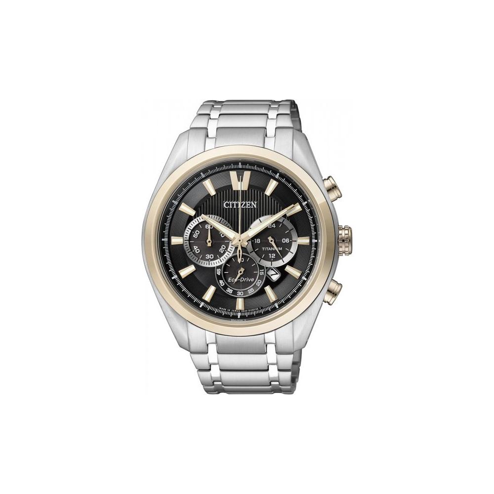 Citizen CA4014-57E Titanium