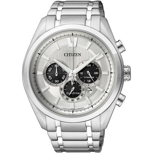 Citizen CA4010-58A Titanium