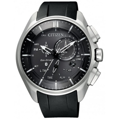 Citizen BZ1040-09E Bluetooth