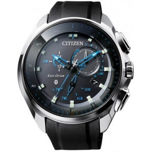 Citizen BZ1020-14E Bluetooth