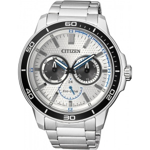Citizen BU2040-56A Sports