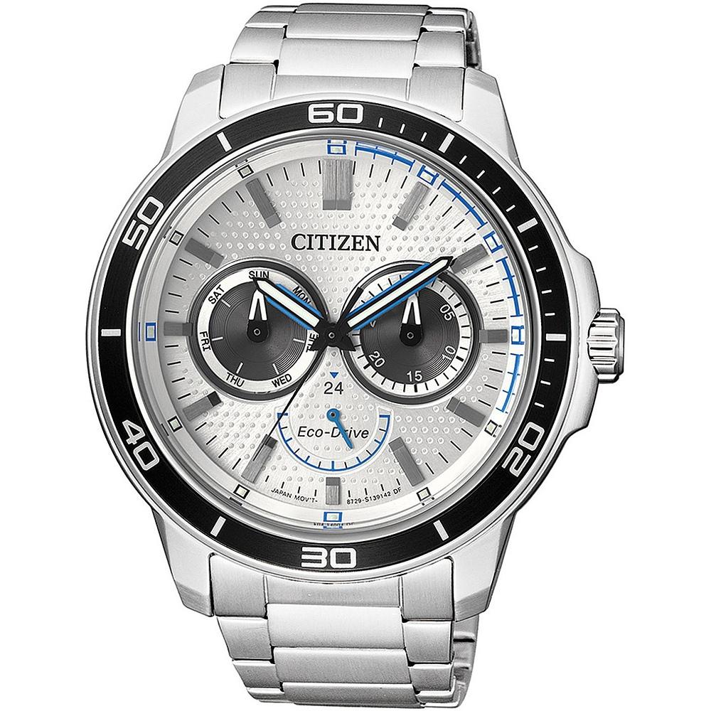 Citizen BU2040-56A Sports