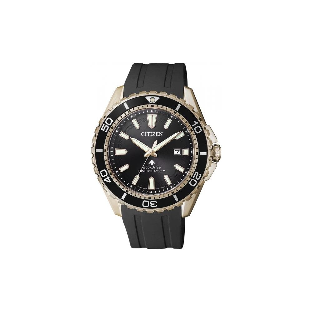 Citizen BN0193-17E Diver's