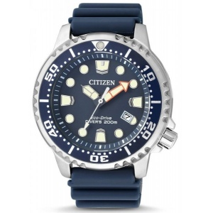 Citizen BN0151-17L Diver's