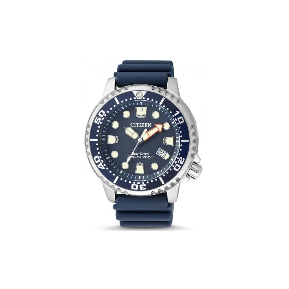 Citizen BN0151-17L Diver's