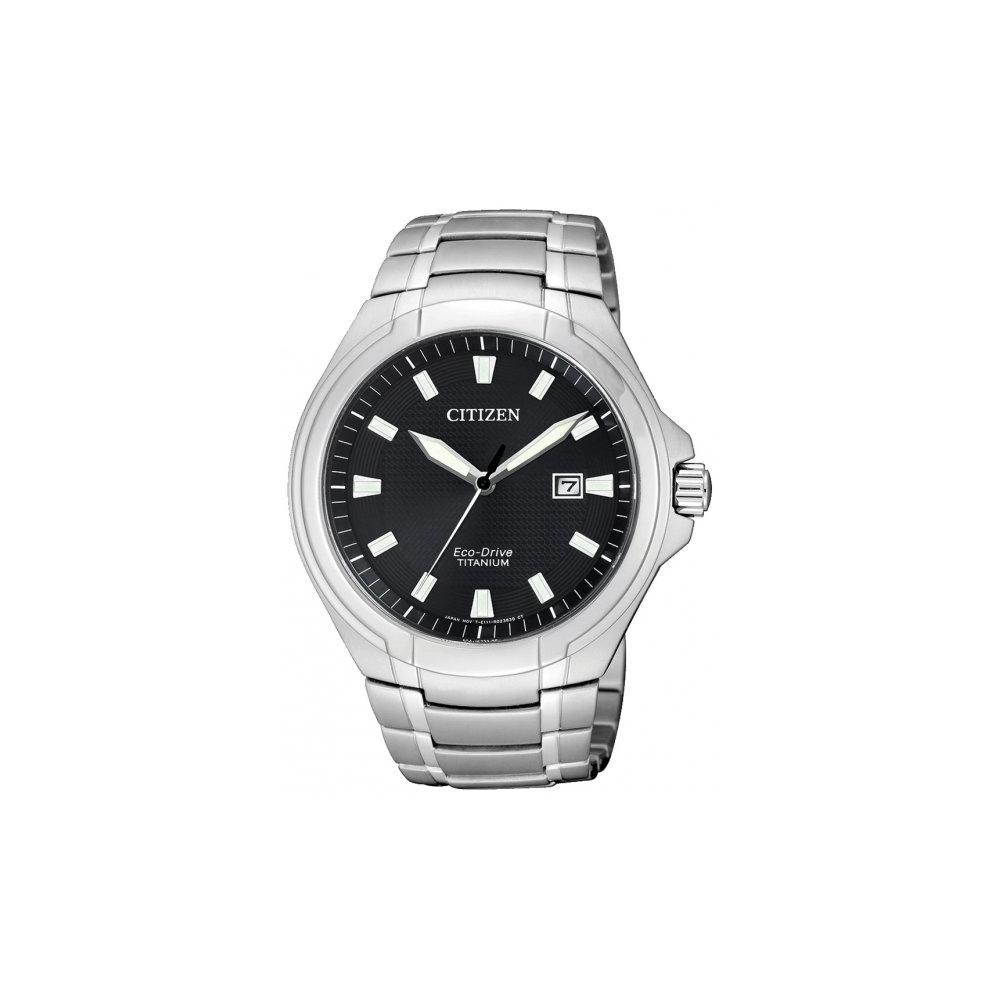 Citizen BM7430-89E Titanium