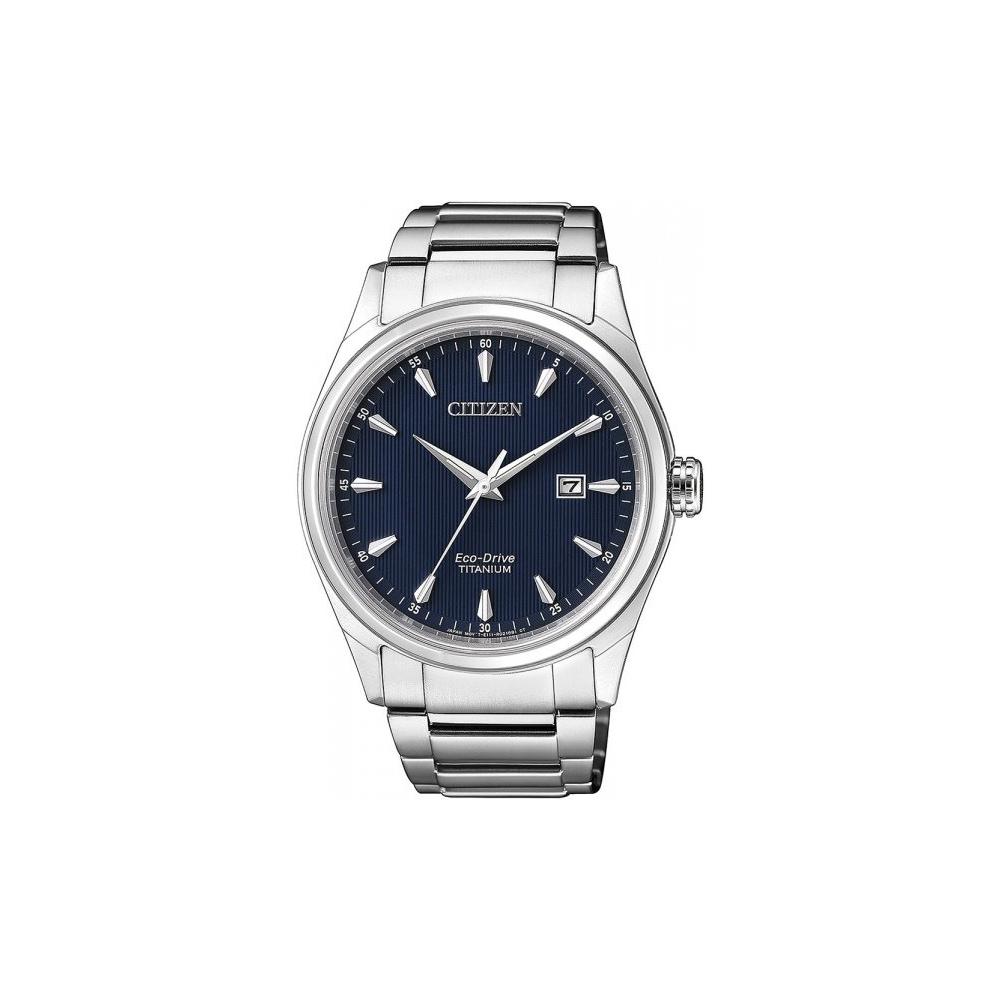 Citizen BM7360-82L Titanium