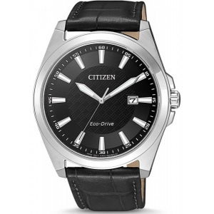 Citizen BM7108-14E Leather