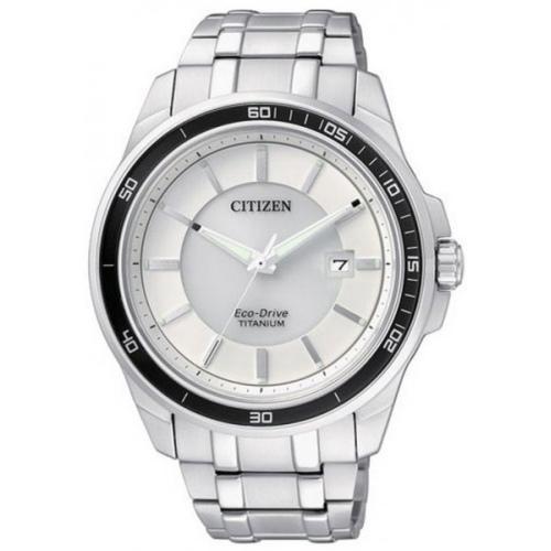 Citizen BM6920-51A Titanium