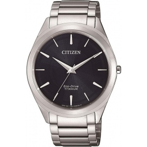 Citizen BJ6520-82L Titanium