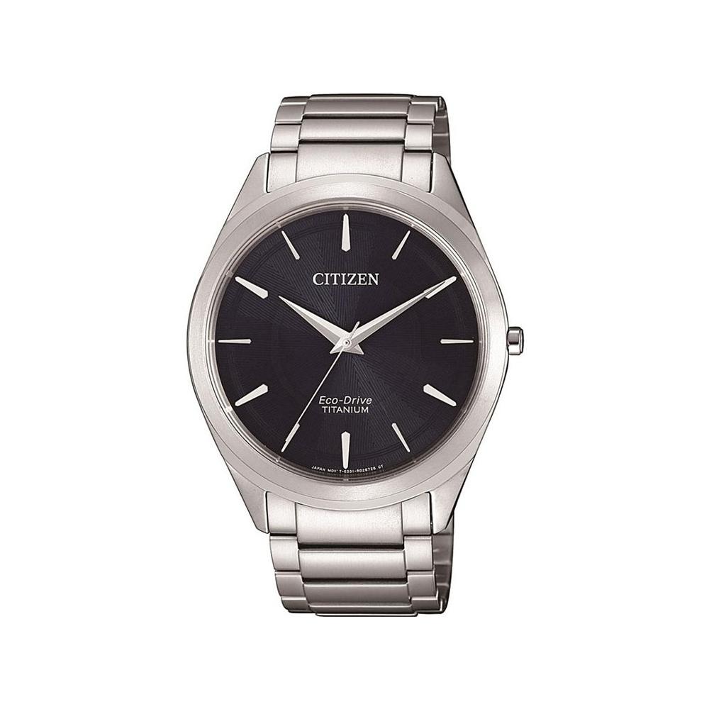 Citizen BJ6520-82L Titanium
