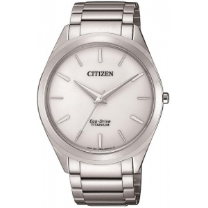 Citizen BJ6520-82A Titanium