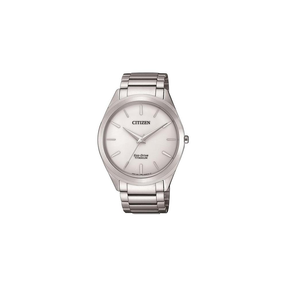 Citizen BJ6520-82A Titanium