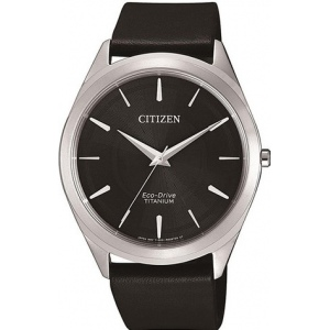 Citizen BJ6520-15E Titanium