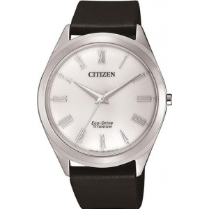 Citizen BJ6520-15A Titanium