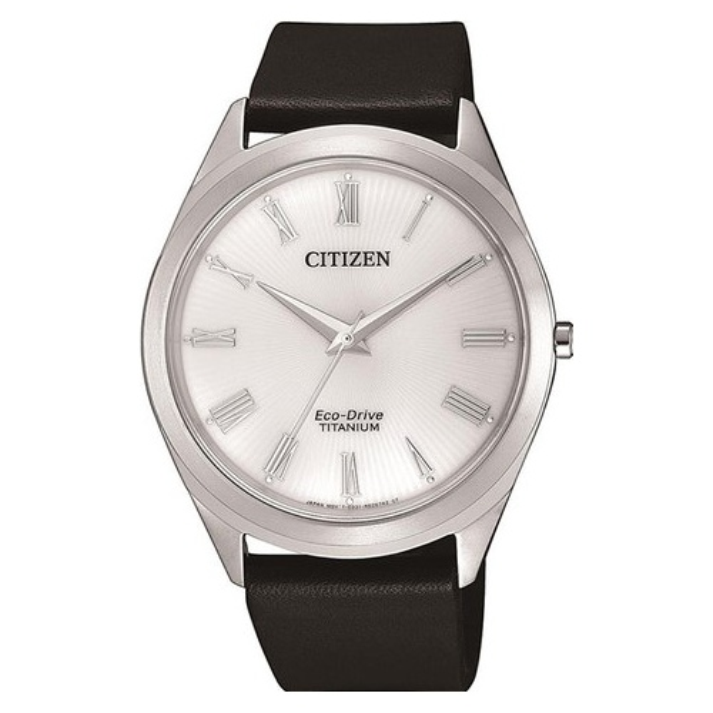 Citizen BJ6520-15A Titanium